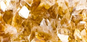 Photo of Citrine Natural Raw stone .