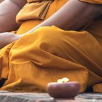 Mindfulness in Meditation: Learning Not to Scratch the Itch
